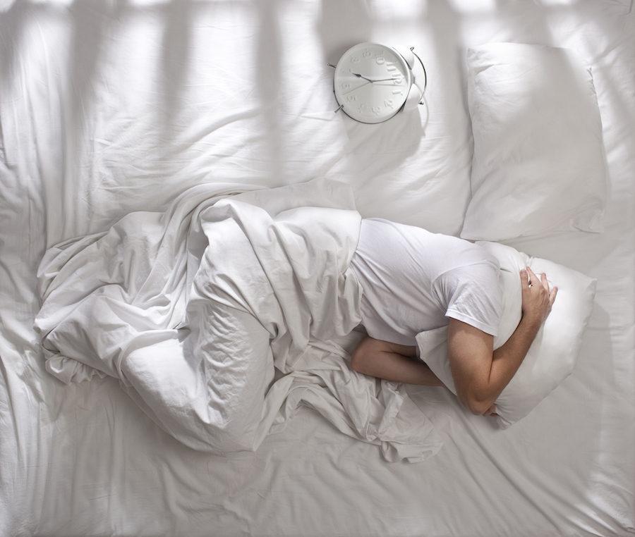 Traitement des troubles du sommeil.