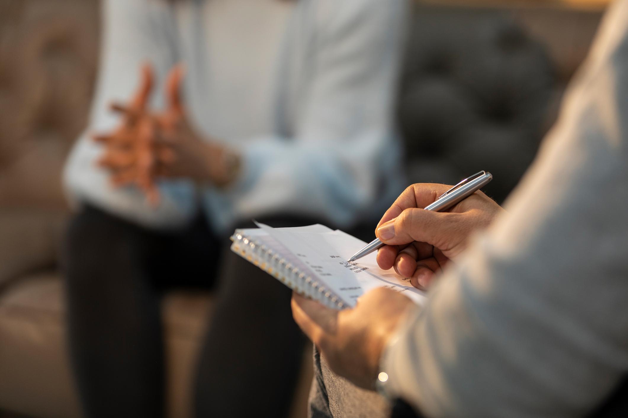 consultation psychanalyse Brunie